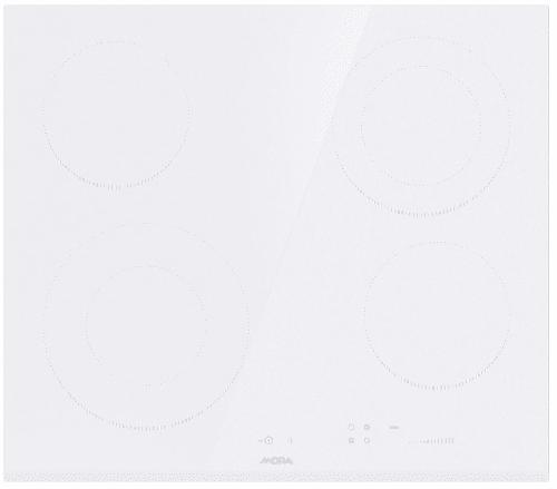 Mora VDSS 654 FFW sklokeramická varná doska