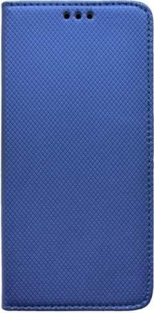 Mobilnet knižkové puzdro pre Xiaomi Redmi Note 8, modrá