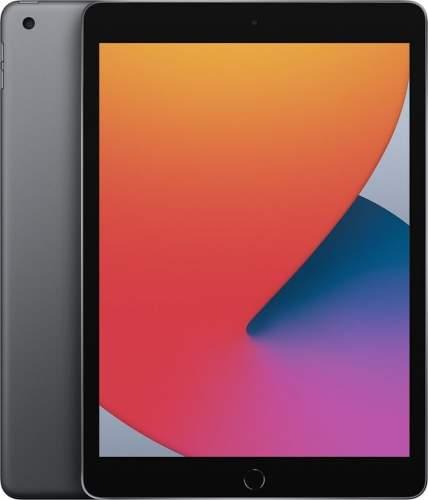 Apple iPad 2020 32GB Wi-Fi MYL92FD/A vesmírne sivý