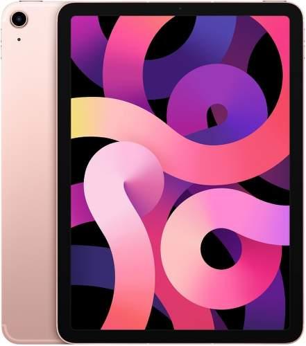 Apple iPad Air (2020) 64GB Wi-Fi + Cellular MYGY2FD/A ružovo zlatý