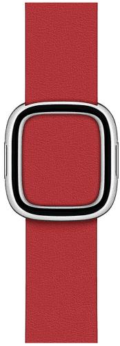 Apple_Watch_Series_6_40mm_Scarlet_Modern_Buckle_Flat_Cropped_Screen__USEN
