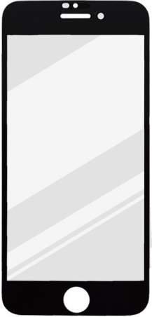 Sturdo Rex Privacy tvrdené sklo pre Apple iPhone 7/8, čierna