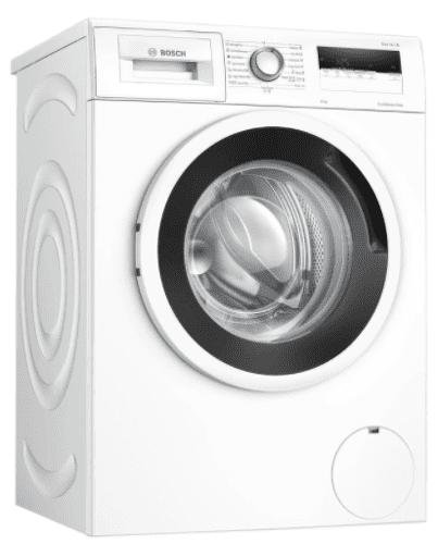 Bosch WAN24164BY, Práčka plnená spredu