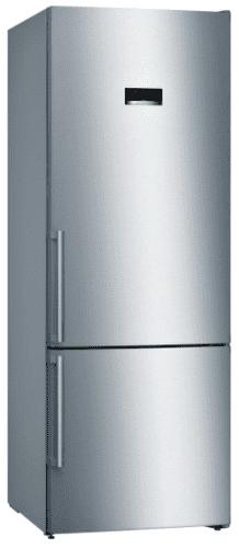 Bosch KGN56XIDP, Kombinovaná chladnička
