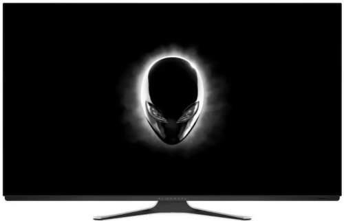 Dell Alienware AW5520QF čierny