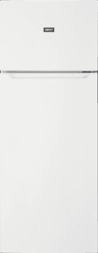 Zanussi ZTAN24EW0, Kombinovaná chladnička