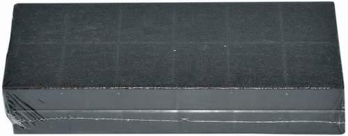 Gorenje UF 789830, Uhlíkový filter