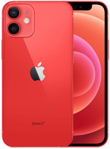 Apple iPhone 12 mini 128 GB PRODUCT (RED)