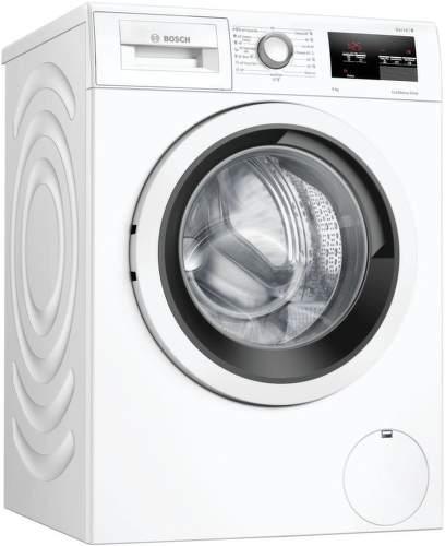 Bosch WAU24U61BY, Práčka plnená spredu