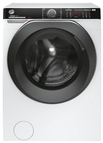 Hoover HWP 48AMBC/1-S, Práčka plnená spredu