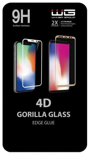 Winner 4D tvrdené sklo pre Samsung Galaxy Note20