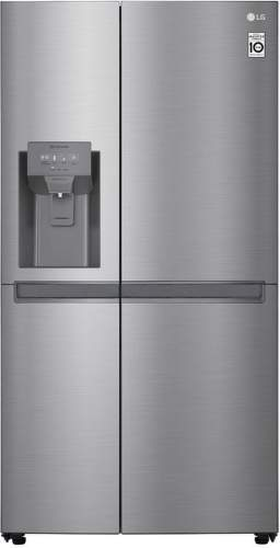 LG GSL481PZXZ, Americká chladnička