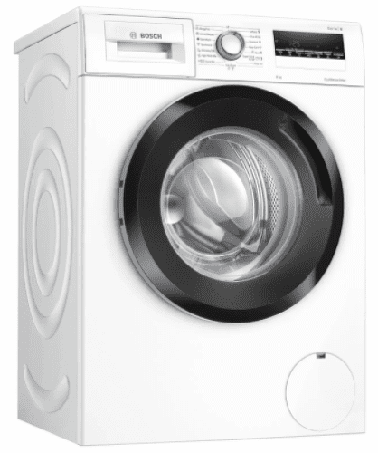 Bosch WAN28262BY, Práčka plnená spredu