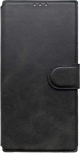 Mobilnet knižkové puzdro pre Samsung Galaxy Note20 Ultra, čierna