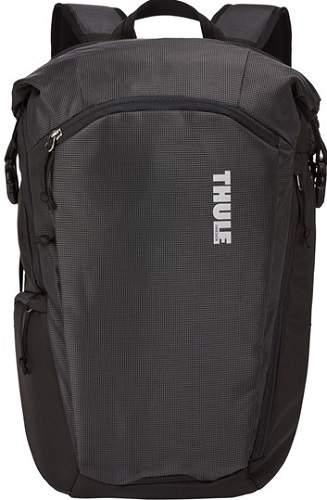 Thule EnRoute Large fotobatoh 25 l, čierna