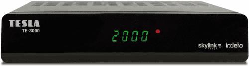 TESLA TE-3000