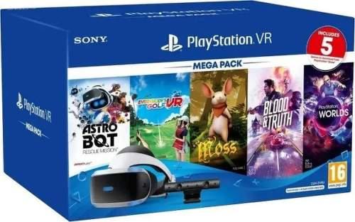 PlayStation VR Mega Pack 3
