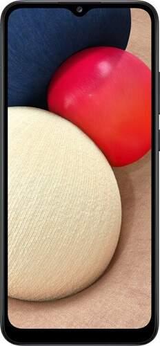 Samsung Galaxy A02s 32 GB čierny