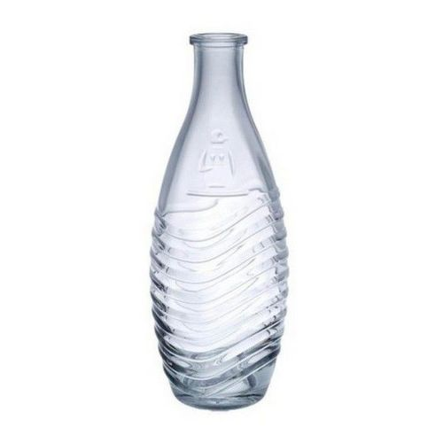SODASTREAM sklenena flasa 1l