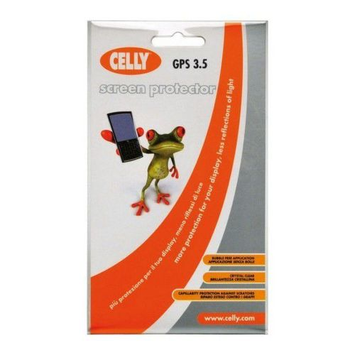 CELLY SCREEN PROTECT 20