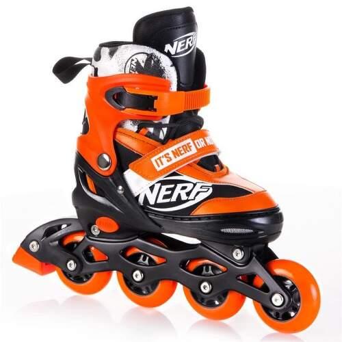Spokey Hasbro Strive 28-32 black orange