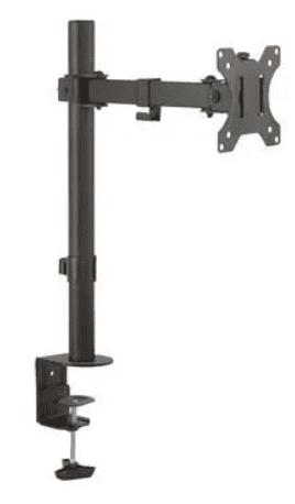 Connect IT SingleArm Basic CMF-3103-BK čierny