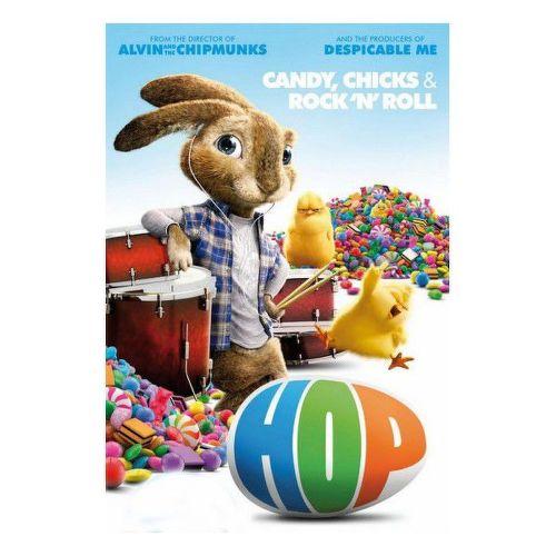 DVD F - Hop