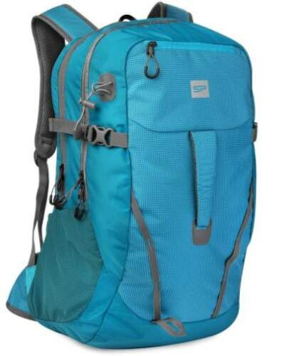 Spokey Buddy 35 Blue turistický batoh