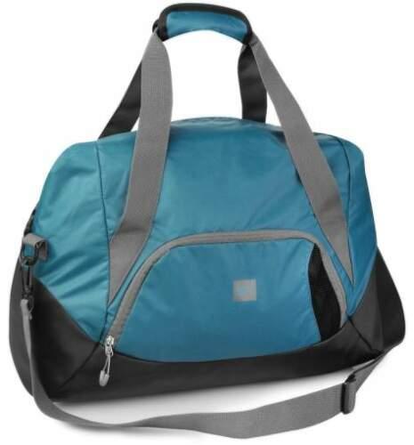 Spokey Kioto Blue športová taška