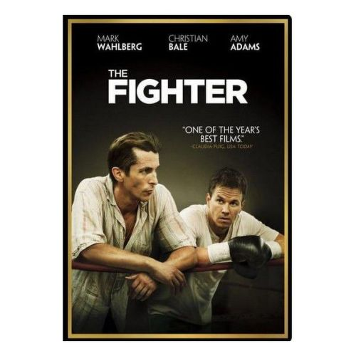 DVD F - Fighter