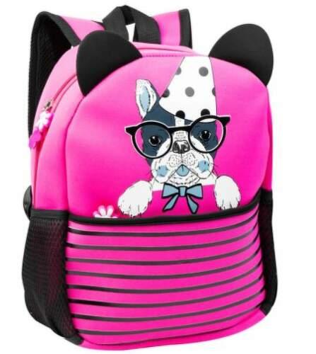 Spokey Bag Dog PNK batoh neoprenový