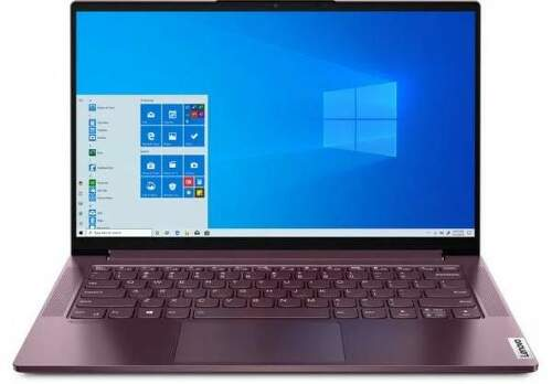 Lenovo Yoga Slim 7 14ARE05 82A200EMCK fialový