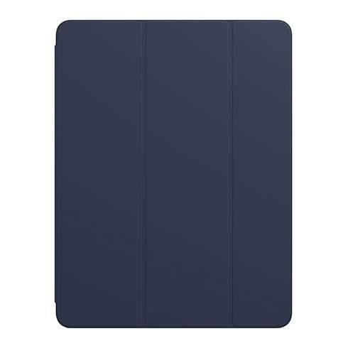 Apple Smart Folio puzdro pre iPad Pro 12,9'' 5.gen modré MJMJ3ZM/A