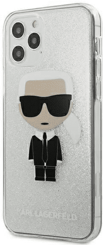 karl-lagerfeld-puzdro-pre-apple-iphone-12-pro-max-strieborne