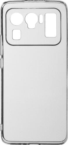 Winner TPU puzdro pre Xiaomi Mi 11 Ultra transparentná