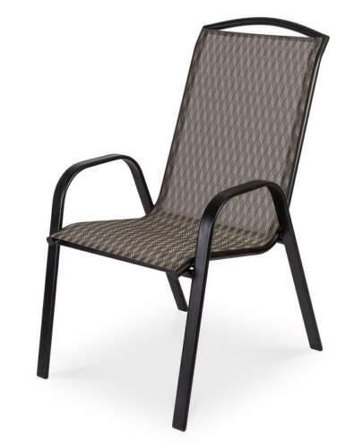 Fieldmann FDZN 5111 záhradná stolička