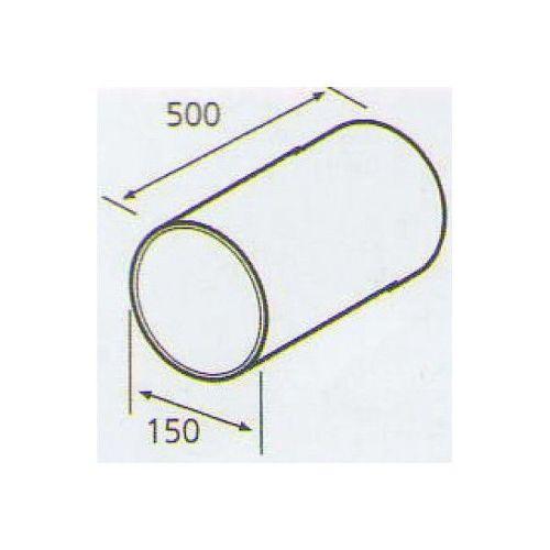 ELICA 1053 X, kruhova rura