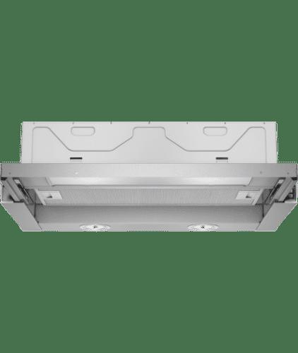 Siemens LI63LA520, výsuvný odsávač pár