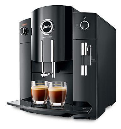 jura impressa c60 ierna automatick espresso. Black Bedroom Furniture Sets. Home Design Ideas