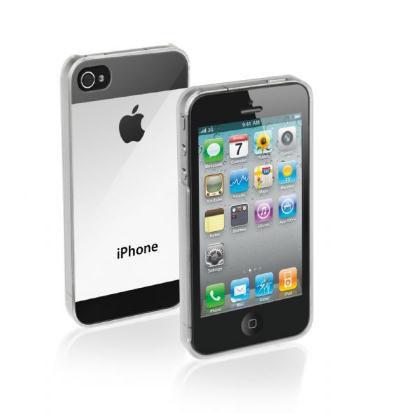 SBS iPhone 5/5S Crystal puzdro