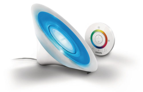 PHILIPS LIC Aura White