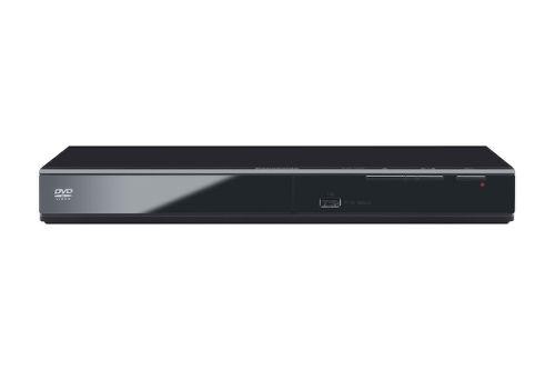 Panasonic DVD-S500EP-K (čierny)
