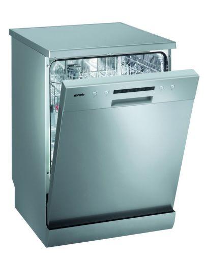 GORENJE GS62115X, nerezová umývačka riadu