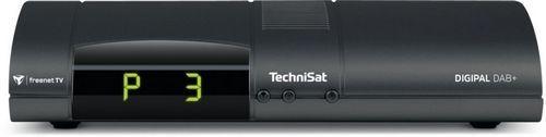 TechniSat DIGIPAL DAB+, (1)