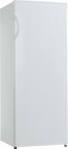 ECG EFT11422WA++, biela skriňová mraznička