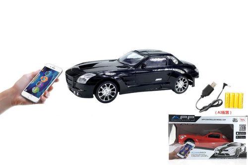 8586019408256 RC 114 Športové auto