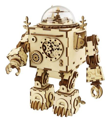 MICROLIFE Orpheus robot