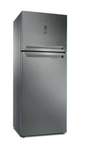 WHIRLPOOL T TNF 8211 OX, nerezová kombinovaná chladnička