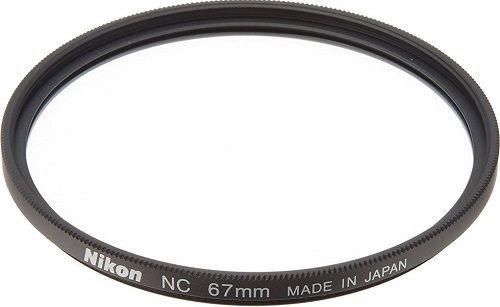 Nikon NC 67mm