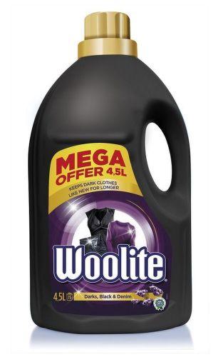 Woolite 4,5L black